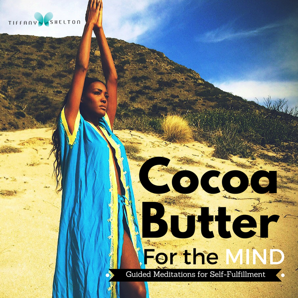 Cocoa Butter for the mind