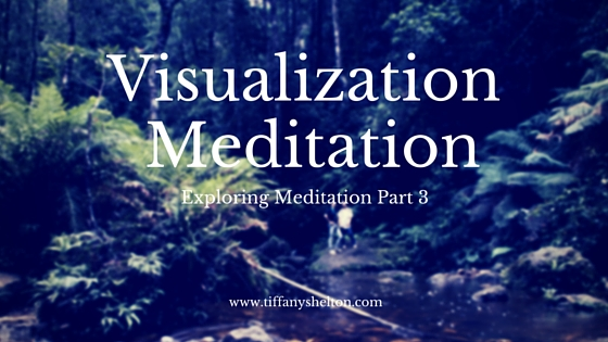 visualization meditation header