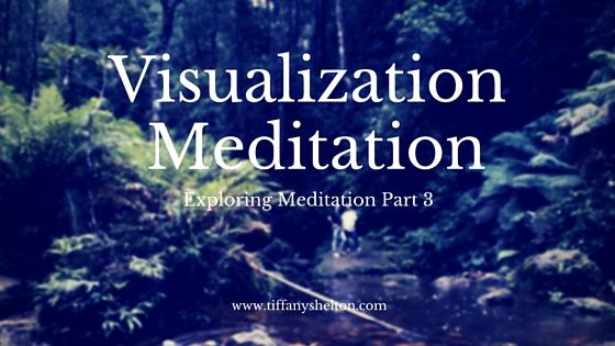 visualization meditation header